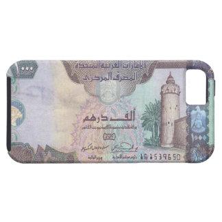 1,000 UAE Dirham Banknote iPhone 5 Case