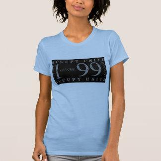 1 0F THE 99% 1.1w T-Shirt