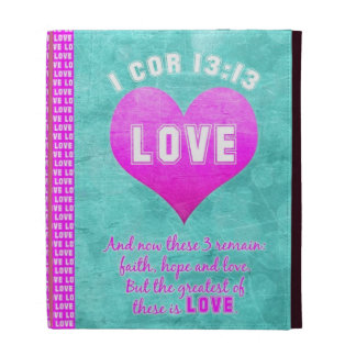 1 13:13 del corazón el más grande es cita del vers