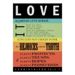 1 13:4 de los Corinthians - 7 Impresiones