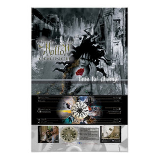 1/13 ALBUM COVER - TFC Poster Series