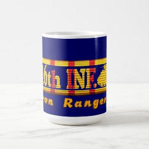 1/16th Infantry VSR Iron Rangers Mug