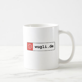 """1+1=11"" Izquierda Taza De Café"
