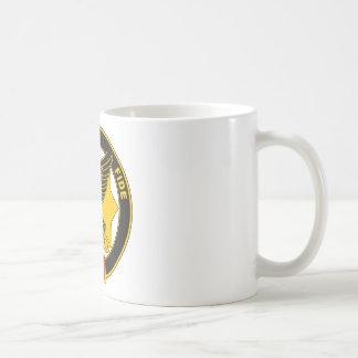 1-1 Cavalry Regiment Coffee Mug