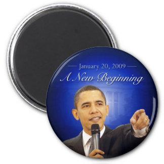 1.20.09: A New Beginning Magnet