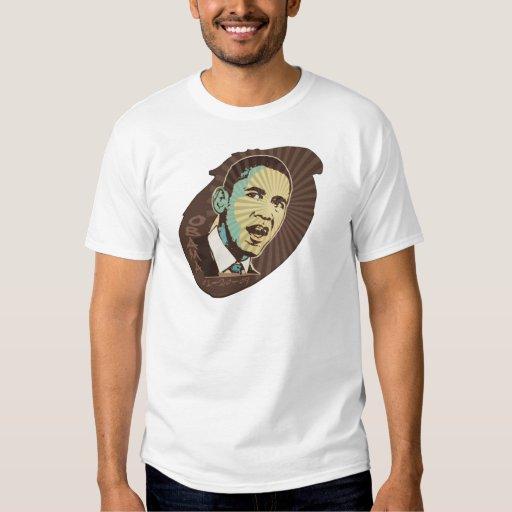 1-20-09 Obama Stylish O Gear Shirt