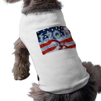 1.20.13 ¡Lo retiramos! Camisetas De Perrito