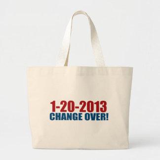 1-20-2013 cambio encima bolsas