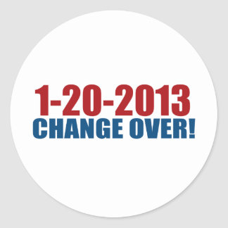 1-20-2013 cambio encima pegatinas redondas
