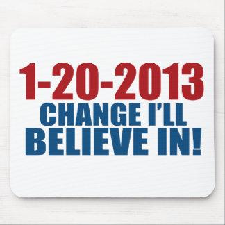 1-20-2013 el cambio cree alfombrillas de ratón