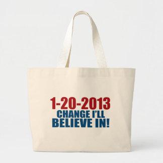 1-20-2013 el cambio cree bolsa de mano