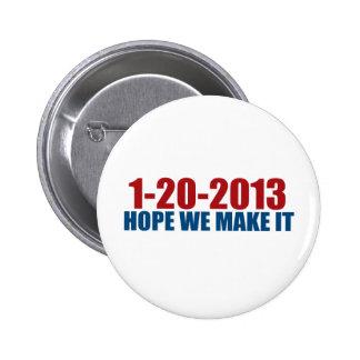 1-20-2013 esperanza la hacemos pin redondo de 2 pulgadas