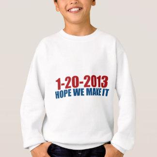 1-20-2013 esperanza la hacemos sudadera