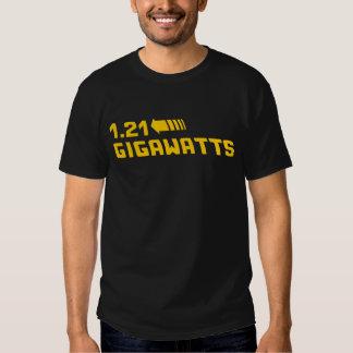 1.21 Gigawatts T-Shirt
