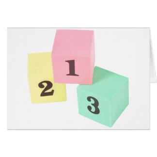 1,2,3 CARD