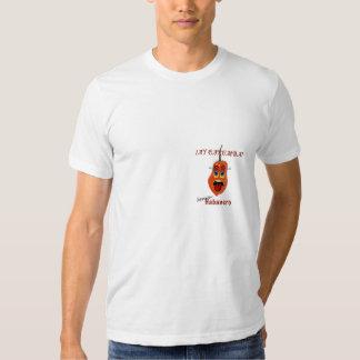 1,2,3, Floor T Shirt