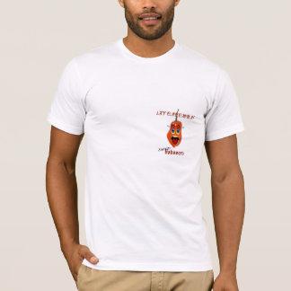 1,2,3, Floor T-Shirt