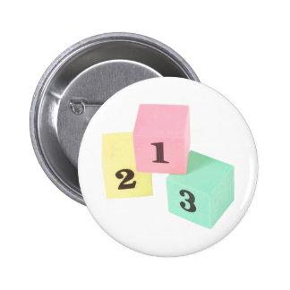 1,2,3 PIN