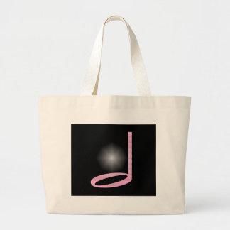 1/2 Half Note Bag