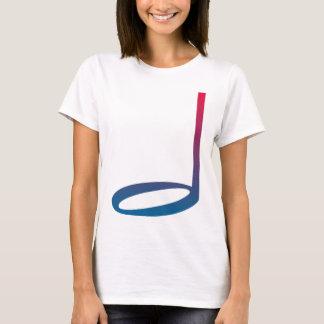 1/2 Half Note T-Shirt