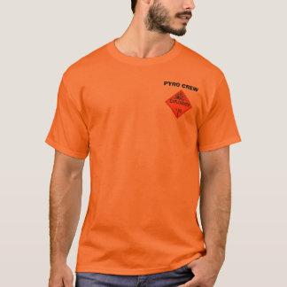1.3G, PYRO CREW T-Shirt