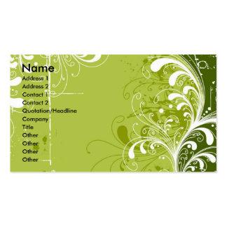 1 (48), nombre, dirección 1, dirección 2, contacto tarjeta personal