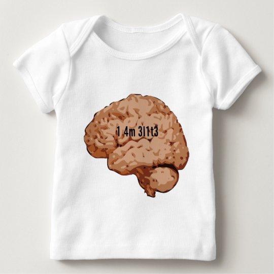 1 4m 3l1t3 baby T-Shirt