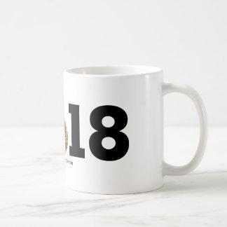 1.618, Divine Proportion Mug
