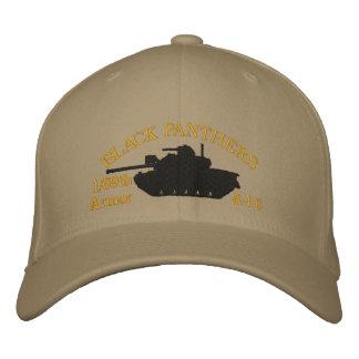 1/69th Armor VSM M48 & VSM Ribbon Embroidered Hat