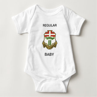 1-6 INF Regular Baby Shirt