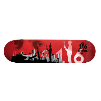 1/6thism_logo_001 skateboards