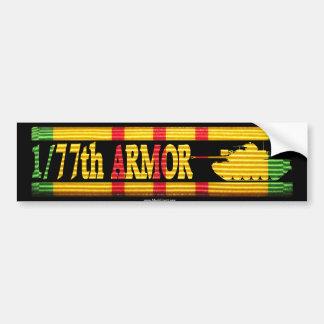 1/77o Armadura M48A3 VSR Pegatina Para Auto