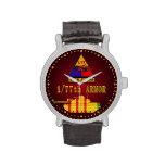 1/77o Reloj de la armadura M48