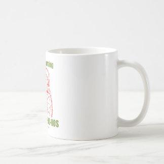 1-900-Ho-Ho-Hos Classic White Coffee Mug