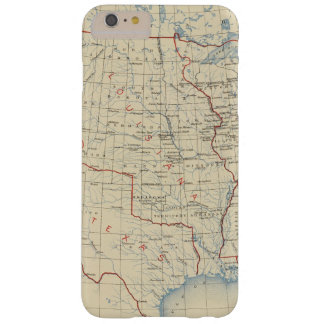 1 Accessions of territory 2 Barely There iPhone 6 Plus Case