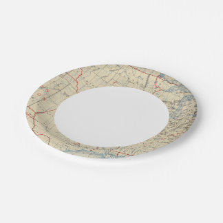 1 Accessions of territory 2 Paper Plate