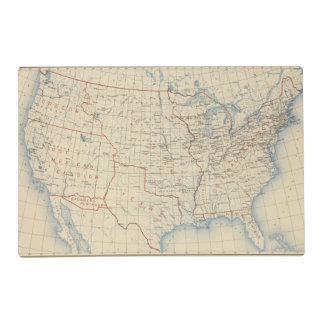 1 Accessions of territory 2 Placemat