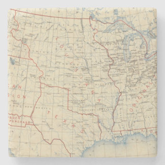1 Accessions of territory 2 Stone Coaster