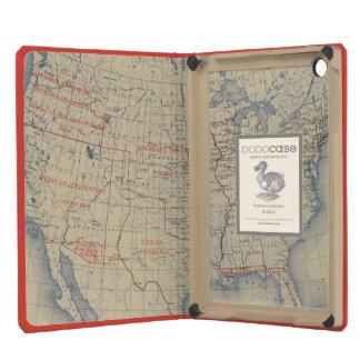 1 Accessions of territory iPad Mini Retina Covers