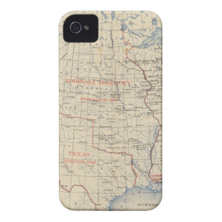 1 Accessions of territory Case-Mate iPhone 4 Case