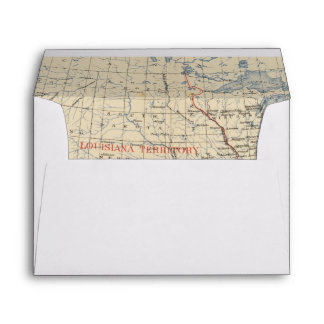 1 Accessions of territory Envelopes