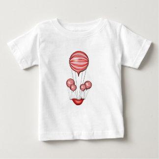1) alone - tony fernandes baby T-Shirt