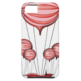 1) alone - tony fernandes iPhone SE/5/5s case