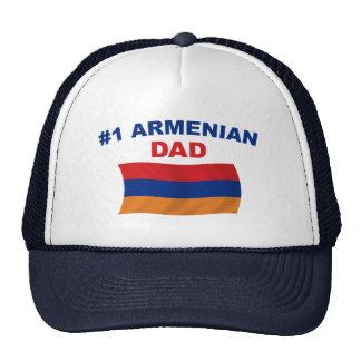 1 Armenian Dad Hat