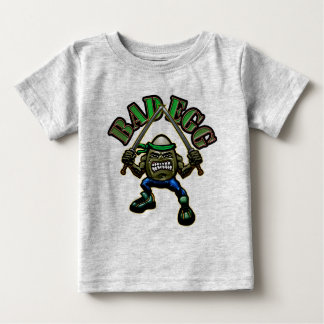 1 Bad Egg Baby T-Shirt