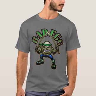 1 Bad EggX T-Shirt