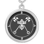 1. Bael - Goetia Siegel Amulett