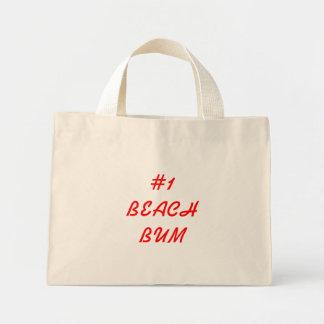 #1 bEaCh BuM Bag