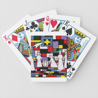 1 BICYCLE PLAYING CARDS