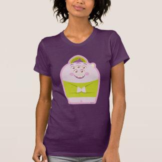 1 blando camisetas